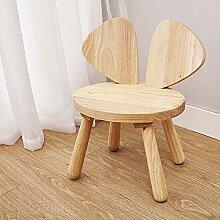 Stühlen Hockernordischen Stil Mit Geflügeltem