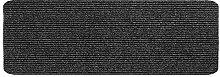 Stufenmatte STEP anthraz. 25x60cm