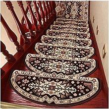 Stufenmatten Treppen-Teppich 24x75cm