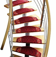 Stufenmatten Treppen-Teppich Läufer