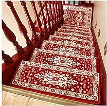 Stufenmatten Treppen-Teppich Selbstklebende