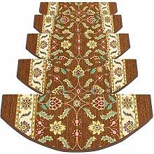 Stufenmatten Treppen Teppich Stufenmatte Halbrund