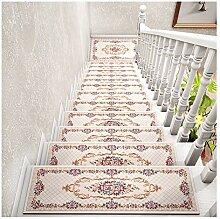Stufenmatten Treppen-Teppich Treppenstufen