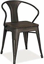 Stuhl 'Terneuzen' Esszimmerstuhl Küchenstuhl
