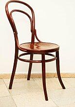 Stuhl aus Buchenholz & Bugholz, 1900