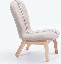 Stuhl aus Massivholz Rückenlehnenstuhl mit Holz Hocker für Erwachsene Schuhputzer wechseln Kreatives Tuch Sofa Hocker (Farbe wahlweise freigestellt) ( farbe : #12 )