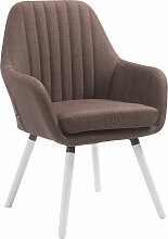 Stuhl Florian-braun-Weiß