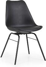 Stuhl - Minimal - Schwarz