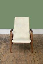 Stuhl mit hoher Rückenlehne von Louis van
