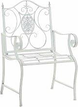 Stuhl Punjab -antik_weiß