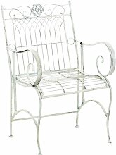 Stuhl Purusha-antik_weiß