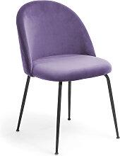 Stuhl - Sienna 2.0 - Violett
