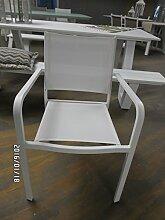 Stuhl Stapelstuhl Modell Breeze 84,5 cm Design