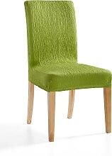 Stuhlhusse Esther, grün