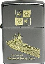 Sturmfeuerzeug Panzerschiff Admiral Graf Spee