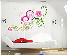 Stycars® Wall Sticker, LP XY8006 Free shipping