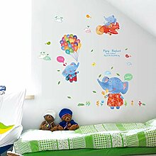 Stycars® Wall Sticker, toon children room ation