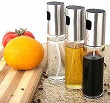 Style A Ölsprüher 3 Pack Essig öl Set Sprayer