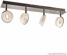 Style home 20W LED Deckenlampe Deckenleuchte LED