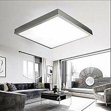 Style home 36W LED Deckenleuchte Deckenlampe