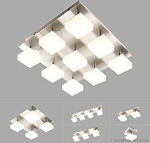 Style home 45W LED Deckenlampe Deckenleuchte LED