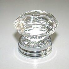 Style kronenförmigen Kristalle von reinem Kupfer Griff Möbelgriff/[Möbel-Handgriff]/Kupfer Armaturen Schubladengriffe/Türgriff und Schrank Griff/behandeln-B