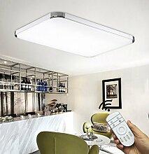 Stylehome LED Deckenleuchte Wandleuchte