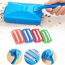 Stylelove Handheld Home Teppichreinigungsbürste