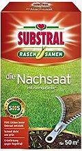 Substral Die Nachsaat Premium Rasensamenmischung Nachsaatrasen