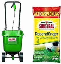 Substral EasyGreen Universal-Schleuderstreuer,