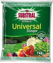 Substral Grünkorn Universal, Hochwertiger,