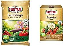 Substral Naturen Bio Gartendünger, natürlicher