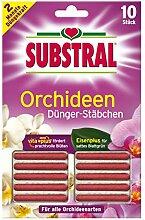 Substral Orchideen-Düngestäbchen mit Eisen-Plus