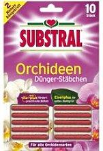 SUBSTRAL® Orchideen-Düngestäbchen Vita Plus