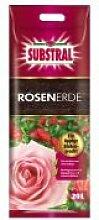 SUBSTRAL® Rosenerde,20 Liter