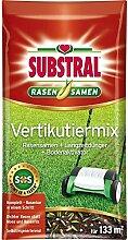 Substral Vertikutiermix 4Kg für 133m²