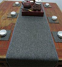 Sucastle® 35x220cm Tuch Tischläufer Hochzeit