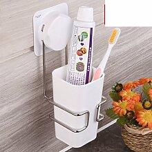 Sucker Tumbler Set Kunststoffbecher Wasch kreative