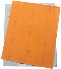sudes 550022Papier Korund orange
