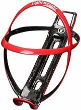 Sue-Supply Fahrrad Flaschenhalter, ultraleichte