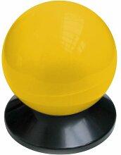 Süd Solar 02000 Solar Leuchtkugel gelb