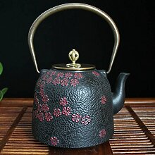 Südliches Japan Gusseiserner Topf Tee-Eisentopf