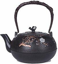 Südliches Japan Teekanne 1.8L Eisentopf