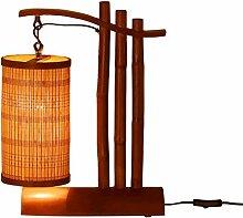 Südostasiatische Art kreative Tischlampe, moderne