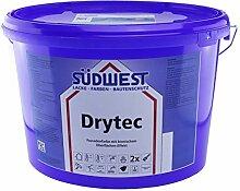 Südwest Acryl-Fassadenfarbe Drytec (2,5 Liter)