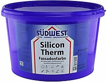 SÜDWEST Silicon Therm 12,5L Silikonharz