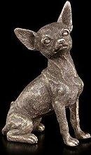 Süße Chihuahua Figur | Hund Hündin Veronese