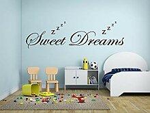 Süßigkeiten mit Zzzzz Snoring Z's 112 Cm