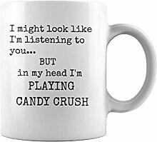 Süßigkeiten unny Becher