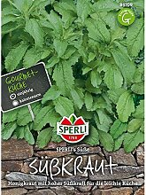 Süsskraut/ Stevia (Honigkraut) SPERLING´s Süße